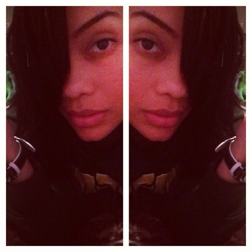 Janessa Lanae Burks's avatar