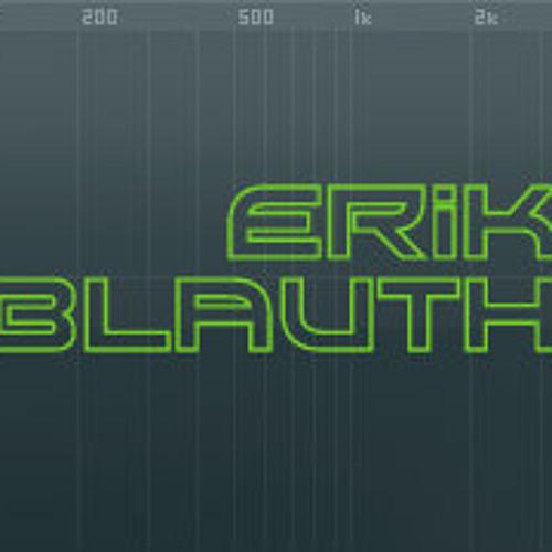 The Erik Blauth's avatar