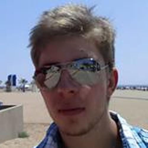 Kev Aubertin's avatar