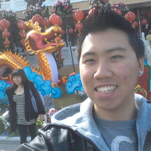 Chinky T's avatar