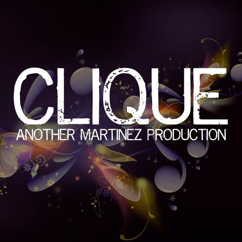CliqueAMP UK's avatar