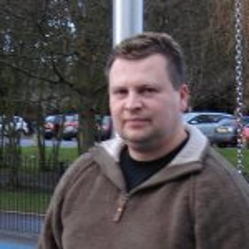 Oliver Glatz's avatar