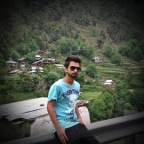 Usman Choudhary's avatar