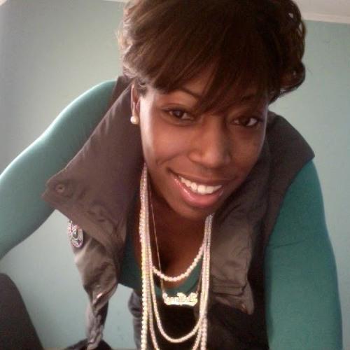 Brittney Murriell's avatar