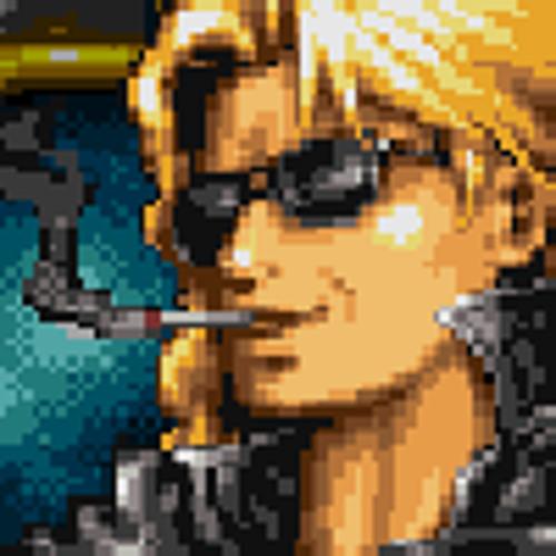E.C.2151's avatar