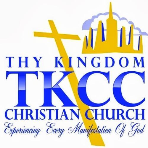 Thy Kingdom Christian's avatar