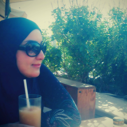 Jannat Elhariry's avatar