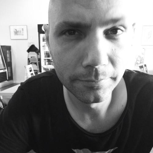 DJ OMAC's avatar