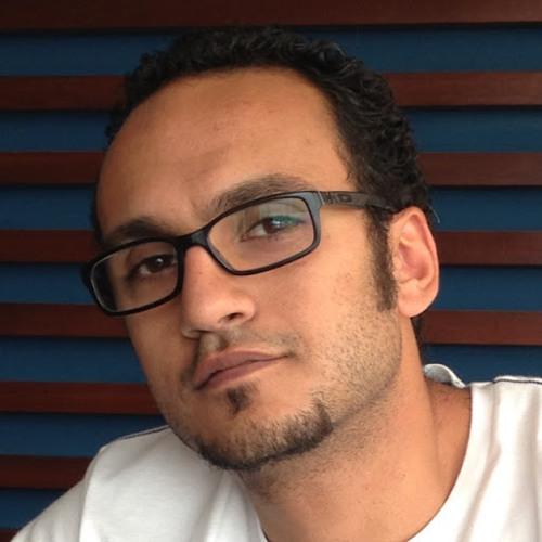 Osama Sakr 1's avatar