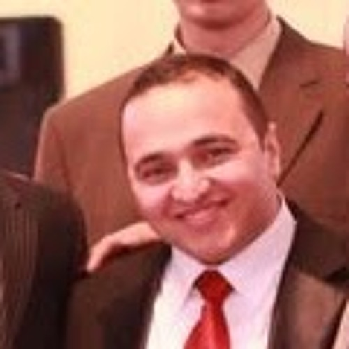 Mohamed Mahdy 20's avatar