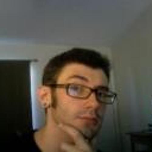 Michael Aaron Revis's avatar