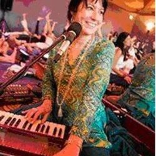 Kalyani Karen DeMarco's avatar