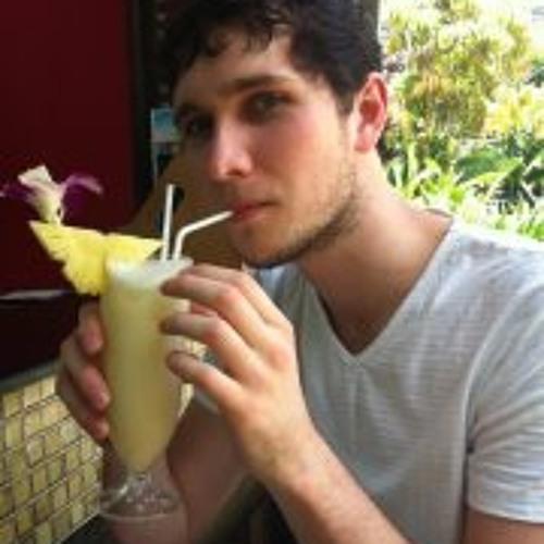 Blake Osborne 1's avatar
