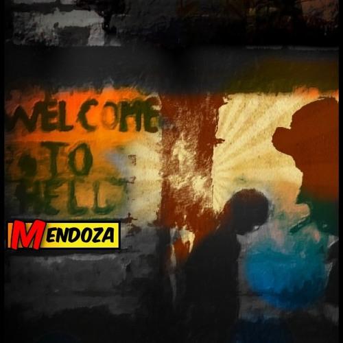 Mendoza/Da FunkyMo's avatar