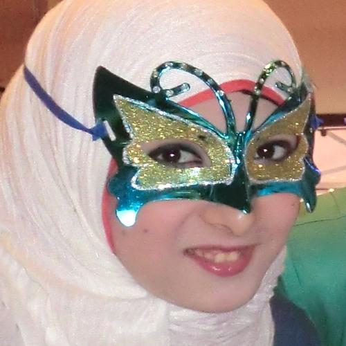 Eman Mostafa's avatar