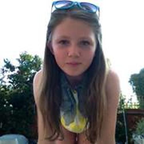 Ellie Benson 1's avatar