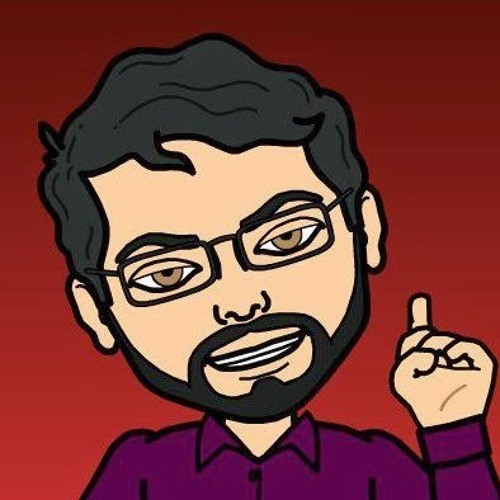 Gerson Caqui's avatar