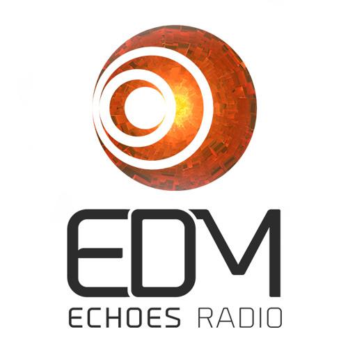 EDM Echoes Radio's avatar