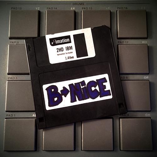 B  Nice's avatar