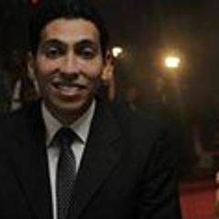 Peter Awad Massoud