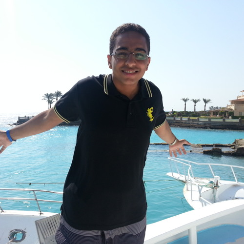 Mahmoud Mostafa Mahmoud's avatar