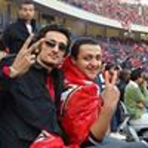 Hisham Saleh 3's avatar
