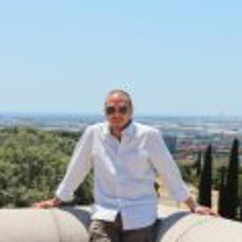 Walid Hany Bedier's avatar