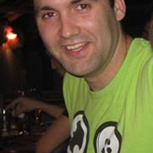 Nikola Kacarov's avatar