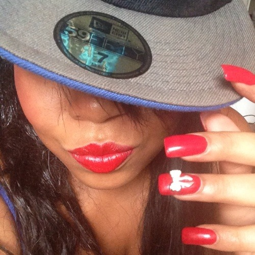 Shantelle Anderson's avatar