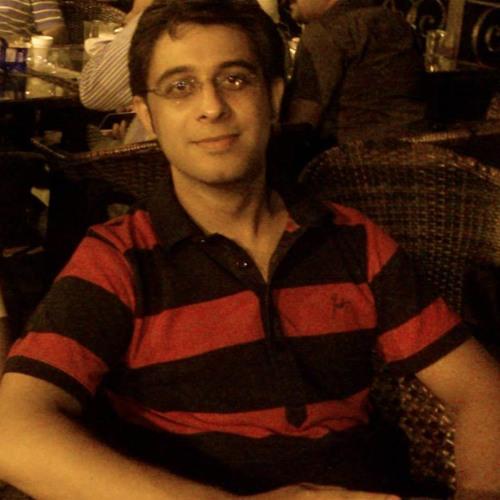 Muhammad Jawad (joji)'s avatar