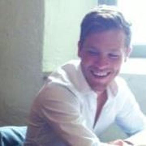 Adam Wilander's avatar
