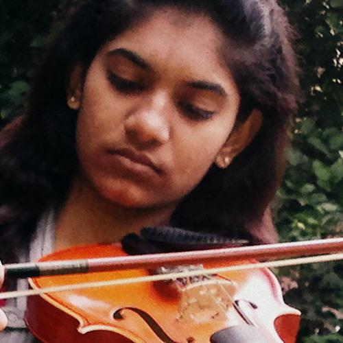 Monica Justina Prasanna's avatar