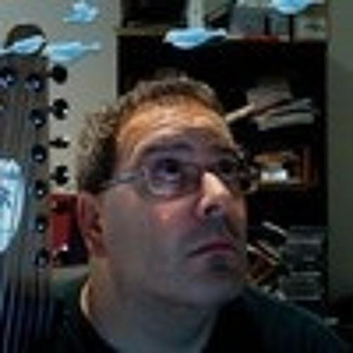Jeremy Cubert's avatar