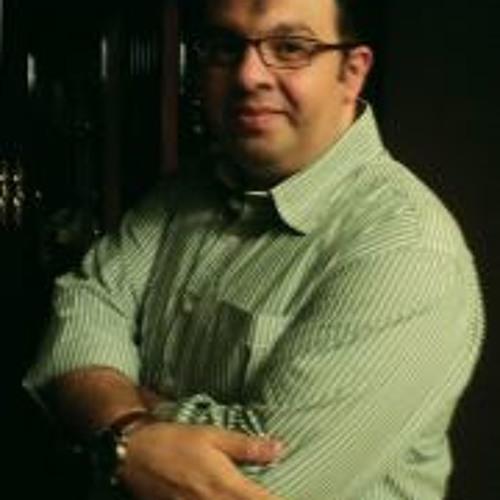 Sherif Abd Al-kareem's avatar