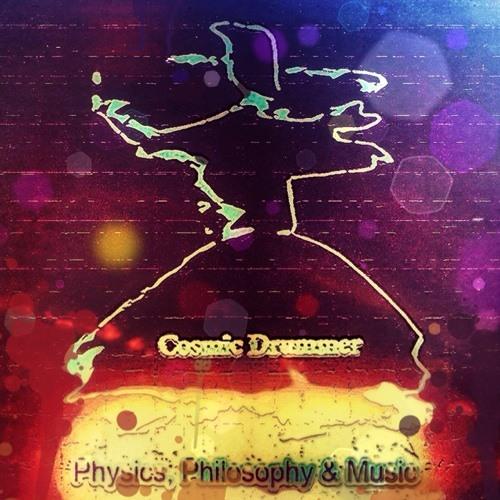Cosmic Drummer's avatar