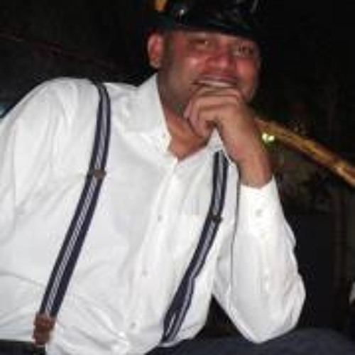 Dilip George's avatar