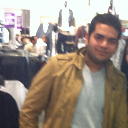hossam shehata's avatar