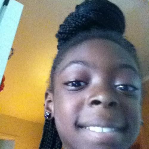 miss pretty girl's avatar