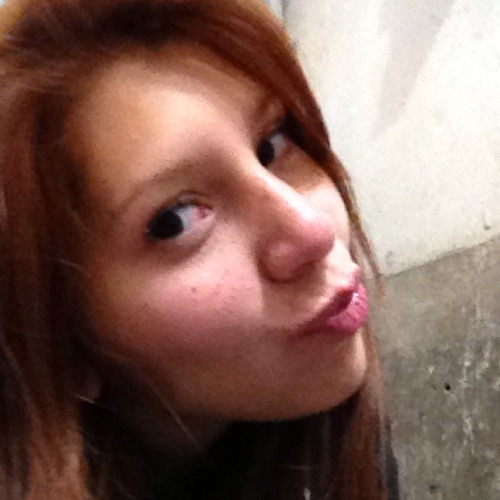 Camila Curin Bustamante's avatar