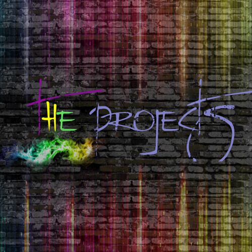 THE PROJECTS's avatar