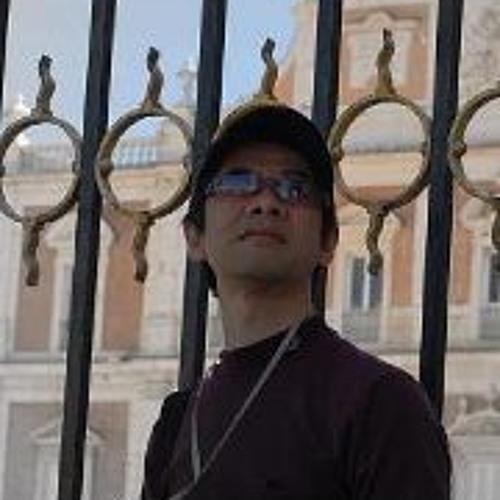 Ruey Yen's avatar