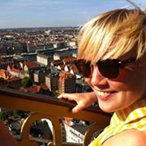 Ida Nørgaard Otte's avatar