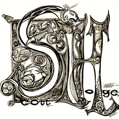 Scott Hoye's avatar