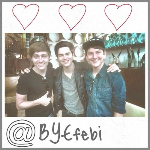 BYEfebi's avatar