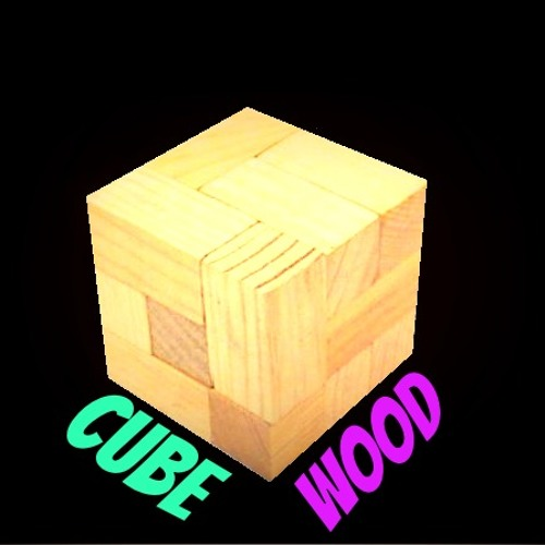 Woodcube's avatar