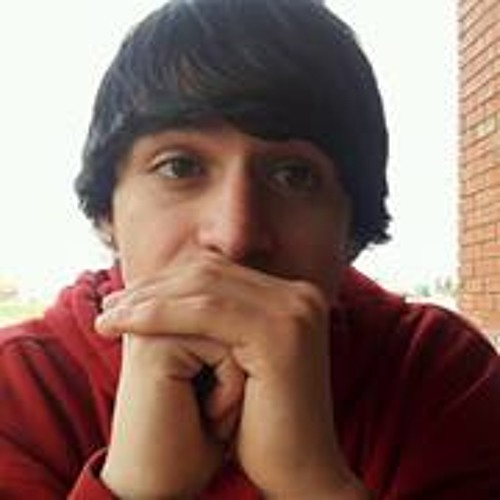 Nick Armenta's avatar