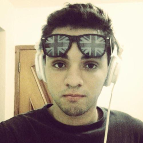 DJ Guimaraes's avatar