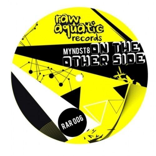 MYNDST8's avatar