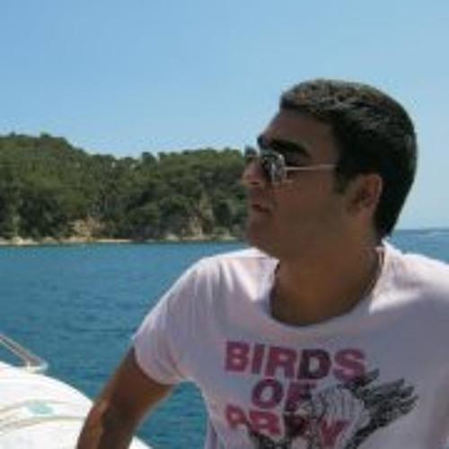 Erez Samimi's avatar