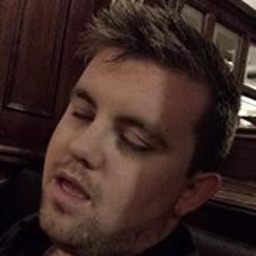 Scott James Goodall's avatar